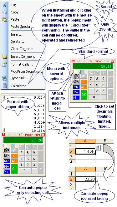 how to make a popup in excel
